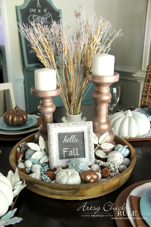 coastal-casual-fall-tablescape-centerpiece-artsychicksrule-falldecor-falltablescape-coastaldecor