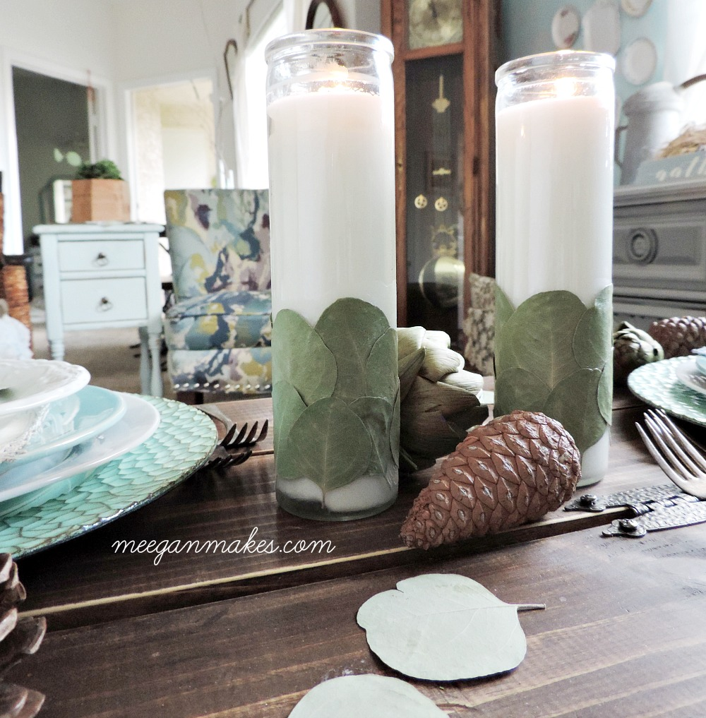 eucalyptus-candles