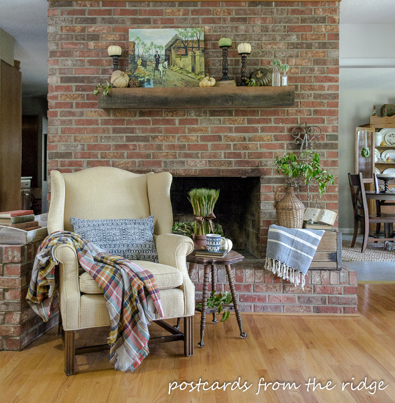 fall-mantel-decor-ideas