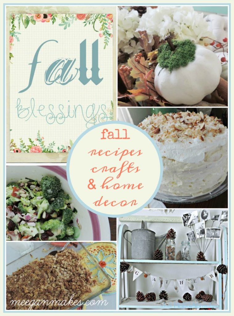 fall-recipes-crafts-and-home-decor
