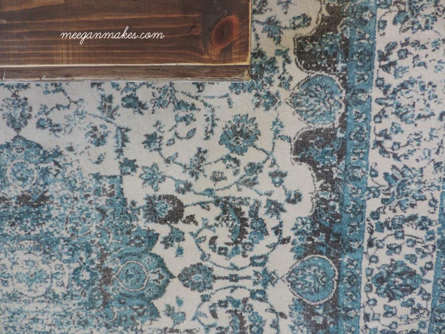 living-room-rug-pattern