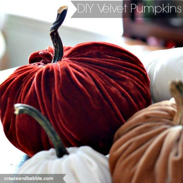 velvet-pumpkins