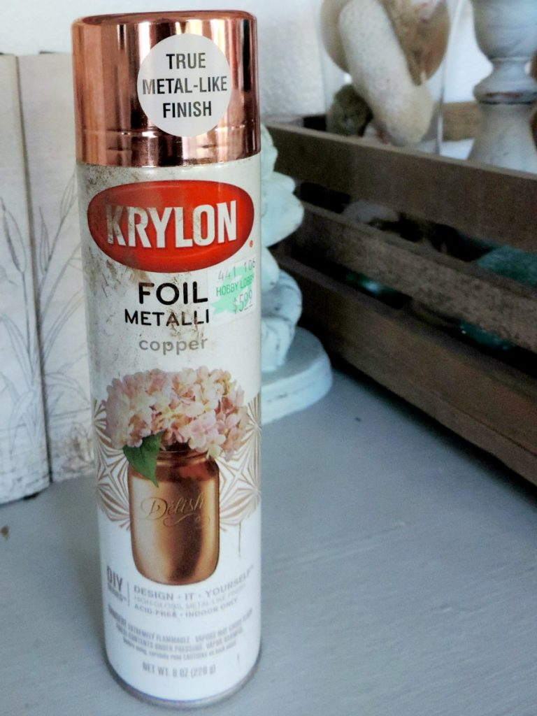 copper-spray-paint-for-tin-can-home-decor