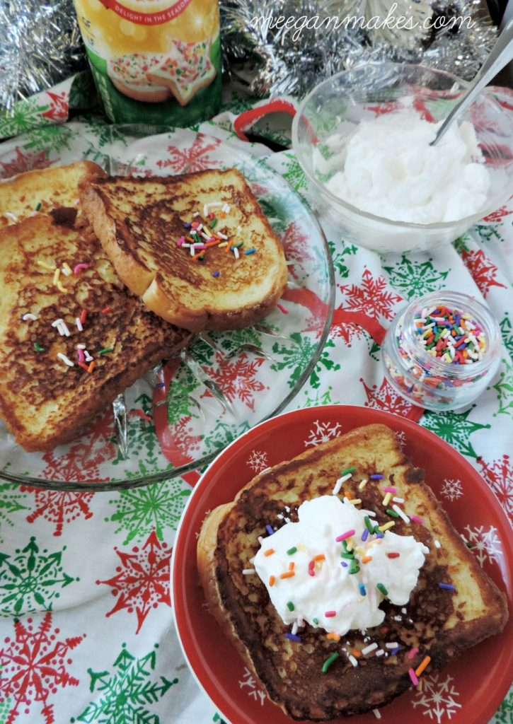 sugar-cookie-french-toast-with-international-delight-coffee-creamer