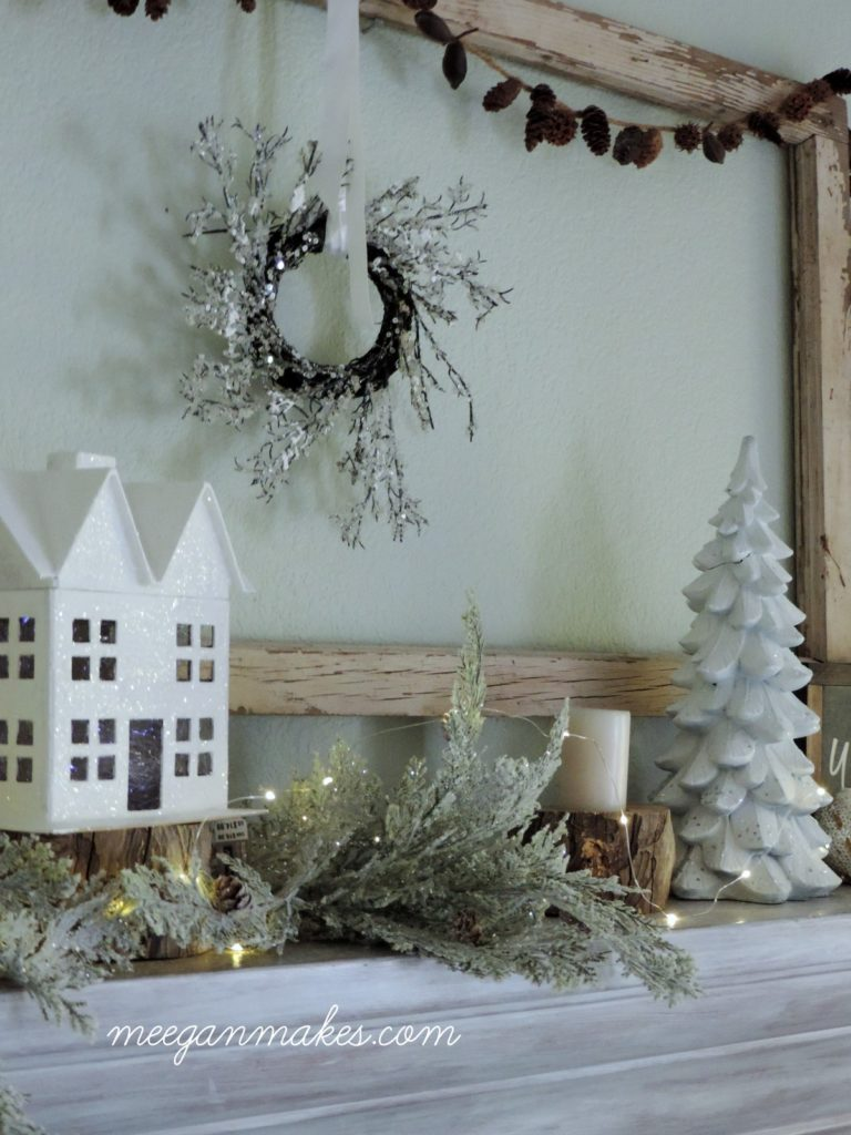 Christmas Decorating Ideas - What Meegan Makes