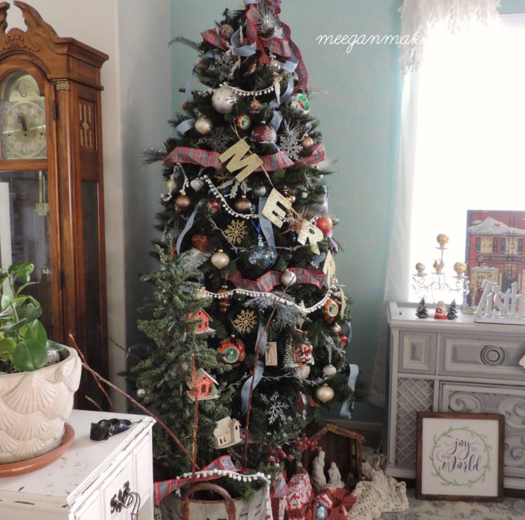 Christmas Tree Decorations Facebook: Christmas Tree Decor Ideas